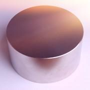 Неодимовый магнит 70х50мм. Супермегамощный магнит. РФ фото