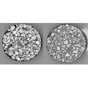 Щебеночно-мастичный асфальтобетон (ЩМА) - это горячая асфальтобетонная смесь состоящая из щебеночного каркаса в котором все пустоты между крупным щебнем заполнены смесью битума с дробленым песком и минеральным порошком. фото