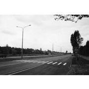 Асфальт дорожный асфальтирование (асфальтировка) Запорожье фото