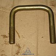 500-2912024 Стремянка ушка рессоры передней L=94мм МАЗ (ОАО МАЗ) фото
