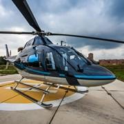 Вертолет Agusta Westland-119 МК2 RA -01999 фото