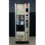 Кофейный автомат necta astro фото