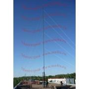 Мачты антенные и для видеонаблюдения «МАКС-T 63» фото