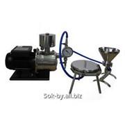 Прибор вакуумного фильтрования ПВФ-142 Б с дополнительным комплектом фото