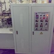 Б/у станок PCM-C12H для производства бумажного стакана фото
