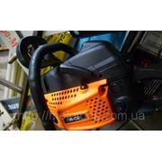 Бензопила цепная HAUSGARTEN HG-CS60, 45см, 2,6 кВт фото