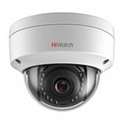 "IP камера DS-I202 (6 mm) (CMOS 1/2.8 "", 1920 × 1080 H.264, MJPEG, Onvif, LAN, PoE) фото"