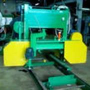 Лесопильное оборудование, инструменты. фото