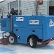 Ледовые машины, ледоуборочные машины фото