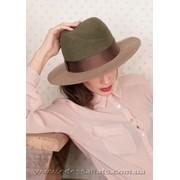 Фетровые шляпы Helen Line модель 307-1 фото