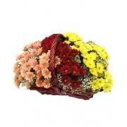 Курьерская доставка цветов и подарков фото