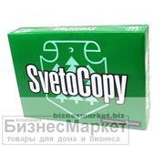 Бумага офисная для оргтехники А4 SvetoCopy фото