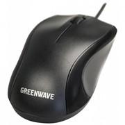 Мышка Greenwave Barra (R0004691) фото