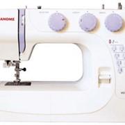 Швейная машина JANOME VS54S / EL545S фото