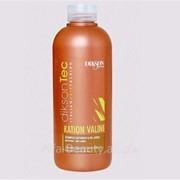 Катионовый шампунь (безщелочной) Kation Valine Shampoo, арт. D 104, Флакон 500 мл. фото