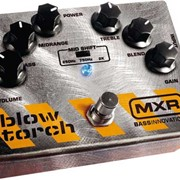 Бас гитарная педаль Dunlop MXR Blow Torch (M181) фото