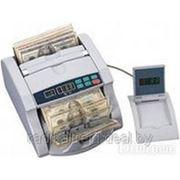 Счётчик банкнот Mercury C-1000 фото