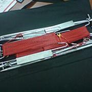 Комплект принадлежностей для измерения сопротивления защитного заземления и удельного сопротивления грунта КП183 фото