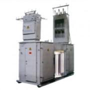 Перевозимые комплектные трансформаторные подстанции типа 2ПКТП 250, 400, 630 кВА, Подстанции трансформаторные фото