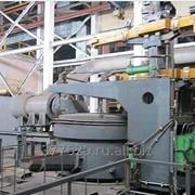 Завод ферросплавов . фото