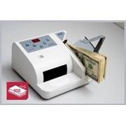 Счетчик банкнот PRO 35 + детектор валют фото