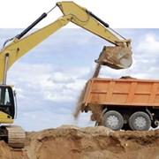 Доставка песка, поставки для решения Ваших производственных нужд фото