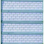Бетонные ограждения заборы бетонные ограды железобетонные заборы из бетона производство железобетонных еврозаборов установка бетонных заборов Бровары. фото