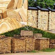 Плитка облицовочная из песчаника Отделочные материалы плитка купить Харьков цена поизводителя. фото