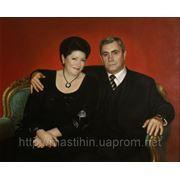 """""""Портрет супружеской четы"""" фото"""