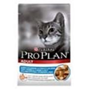 Корм для котов Pro Plan Adult паучи для кошек с кроликом в желе фото