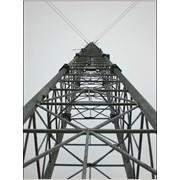 Мачты высотой до 80 м в Украине фото