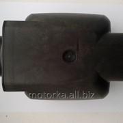 Крышка задняя автономного отопителя Airtronic D4S 24v DAF фото