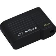 USB флеш-накопители Kingston (DTMCК8GB) фото