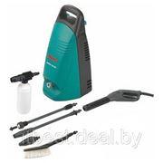 Очиститель высокого давления Мойка Bosch Aquatak 100 PLUS фото