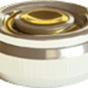 Печать круглая в металлической ручной оснастке фото