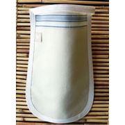 Кесе шелковая тонкая - Тип 168 фото