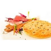 Доставка осетинских пирогов - Мясной фото