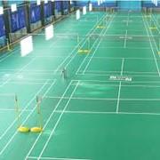 Покрытия для спортивных залов фото
