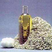 Масло хлопковое прессованное рафинированное дезодорированное фото