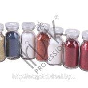 Песок (С) в стеклян флаконе «IRISK», (в ассорт.), (10 мл.)