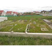 Земельный участок в пригороде Бреста фото