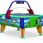 Игровой стол аэрохоккей Gameland 5 ф купюроприемник фото
