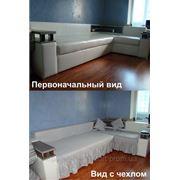 Изготовление чехлов для мебели фото