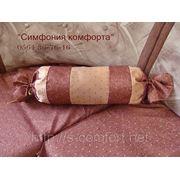 Декоративная подушка фото