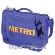 М62 Портфель для документации через плечо. | Пошив на заказ | Нанесение логотипа фото