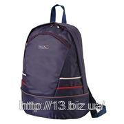 Р422 Рюкзак с одной внешней секцией. | Пошив на заказ | Нанесение логотипа фото