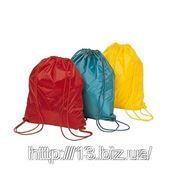 СМ1 Рюкзак с шнуровкой.   Пошив на заказ   Нанесение логотипа фото