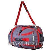 Р106 Рюкзак для спорта через плечо.   Пошив на заказ   Нанесение логотипа фото