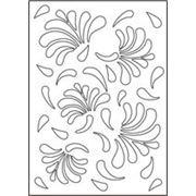 Дизайн ковров со специальным дизайном ONNO_4