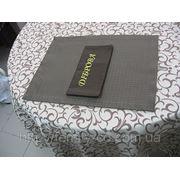 Пошив чехлов под столовые приборы